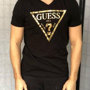 Guess t shirt for men